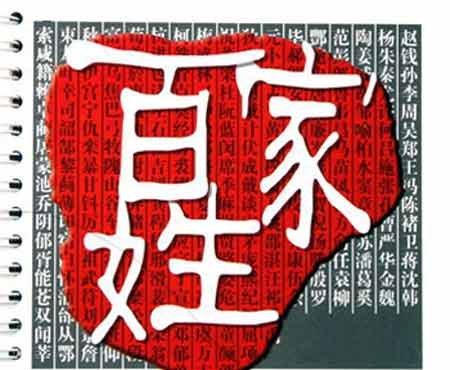 中國人好名字