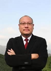 駱法丹-師父