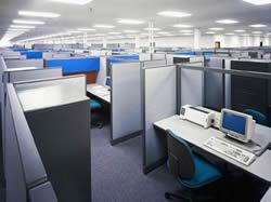 辦公室裝修風水的八大禁忌