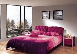 風水看如何動好你的床?