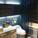 家居禁忌需注意 几种不祥的卫浴卫生间风水