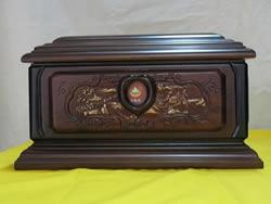 【中國殯儀】出廠價數百元骨灰盒賣到萬元天價