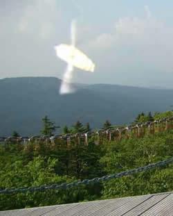 【UFO】有圖有真相,黑龍江鳳凰山驚現不明飛行物體