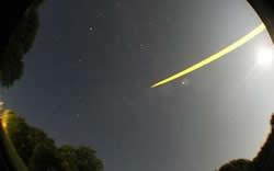 【天文】英仙座流星雨8月中旬將爆發六大天文現象