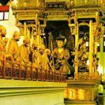 【奇聞】中國四尊國寶佛像在日本被盜