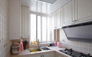 2014年廚房風水
